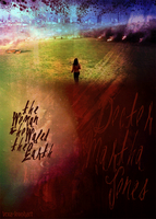 The Woman Who Walked the Earth by Vexa-Leonhart