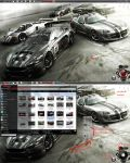 Parking W7 Edition - Supercars by ezio