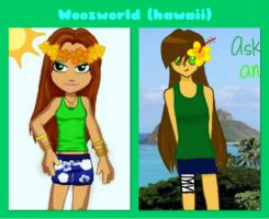 Tribute to Ask-The-Aloha state by AnimoAnim3