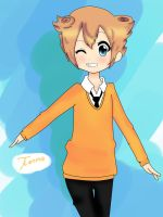 tenma by sora0cacahuate