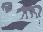 Kal ref 2015 by TheDogzLife