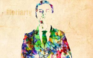 MORIARTY: Watercolor Edition by ElijahVD