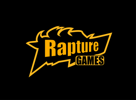 Rapture GAMES by MihaiCaulea