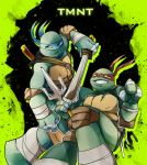 TMNT by thefishboy