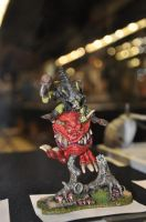 Night Goblin on Squig 2 by Cpl-Highway