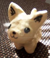 tinydog fig: Chihuahua by JillyFoo