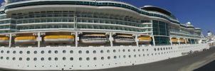Brilliance of the Seas by eugeal