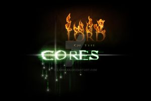 Lord of the Cores by Lannean