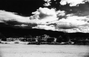 new mexico by film400