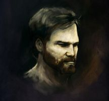 Michael C. Hall by Apocalypse-tr