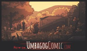 Umbagog Promo 1028 by FablePaint