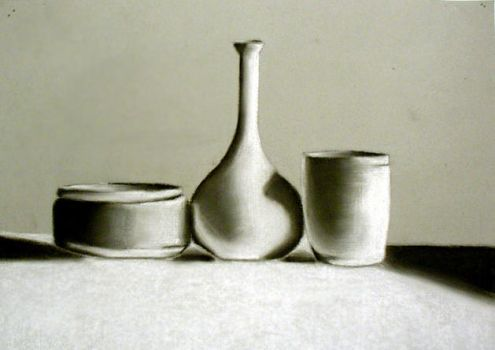 Pots by Fayt