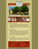 Church Website by veggie1232