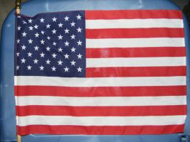 Flag Stock 01 by DKD-Stock