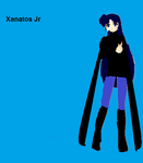 Xanatos Jr Son Of... by Rose3212