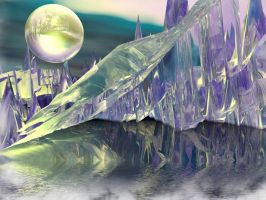 Incased in ice by docx