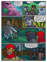 Coat of Arms page 4 by sabretoothlioness