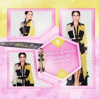 Photopack Png Selena Gomez 15 by Ricardo-Swift22