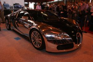 Bugatti 1 by Taking-St0ck