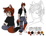 Cyrus adoptable by Twister4eva