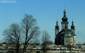 The Church by Janjua