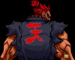 Akuma HD by Kracov