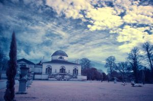 Chiswick House by cncplyr