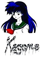 Kagome by xMomooh