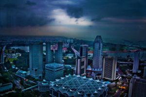 Singapore 02 by Mo-01