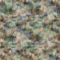 Halloween Event Map Teaser - Halloween-Forest by Phyromatical