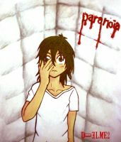 Paranoia by duelme2