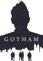 Gotham by LandLCreations