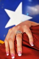 Texas Engagement Ring by SublimeBudd