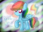 Simply Rainbow by xThe-Bubbly-One
