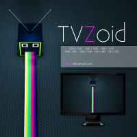 TVZoid by DPRED