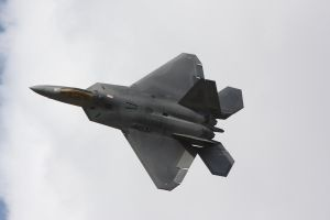F-22 by james147741