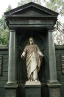 Friedhof by Anschi71