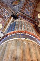 Pillar Of Islam by johnwaymont