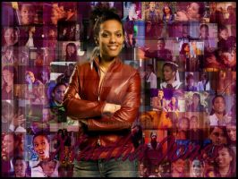 Martha Jones by Amrinalc