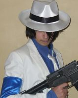 smooth criminal cosplay pt15 by conkeronine
