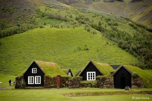 Iceland 09 by Julievezina
