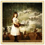 Counting Sheep by hogret