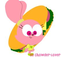 .:Panini with Panini:. by chowder-lover