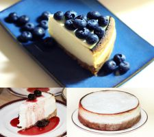 Cheesecake Estravaganza by mumitrold