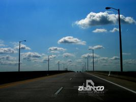 MD Route 50 by abentco