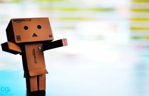 DanBo 02 by cloudsymph