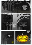 PH Official Comic - Month of Fright I by UmmuVonNadia