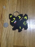 Umbreon Melty Beads by Drake-Ryu