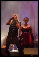 Therion - Graspop 2010 8 by Wild-Huntress