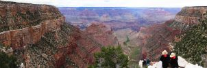 Grand Canyon by GordonTarpley